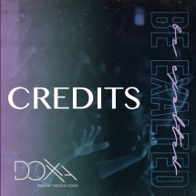 Be Exalted CREDITS