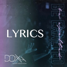 Be Exalted LYRICS